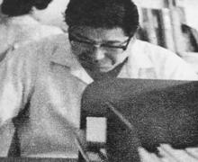 Tamotsu Kuroki,founder