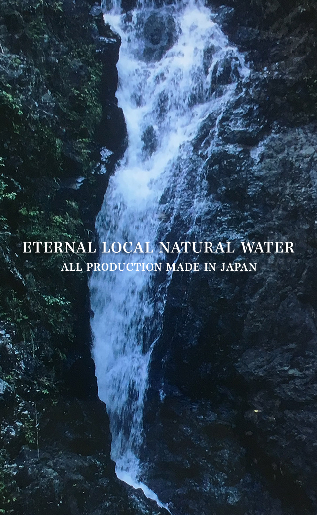 ETERNAL LOCAL NATURAL WATER