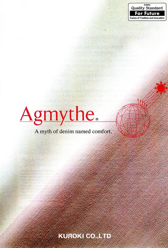 Agmythe